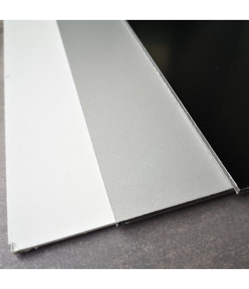 Alumīnija kompozīta plāksne 3x600x1000 mm (BEZŠĶIRAS)